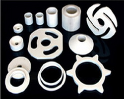 High Temperature Structure Ceramic Parts