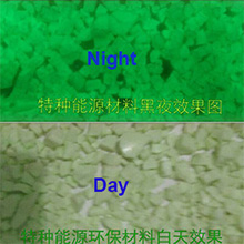High Temperature Type Pro Environment Photoluminescent Pigment