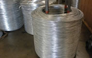 High Tensile Baling Wire Makes Secure Tie For Huge Bales