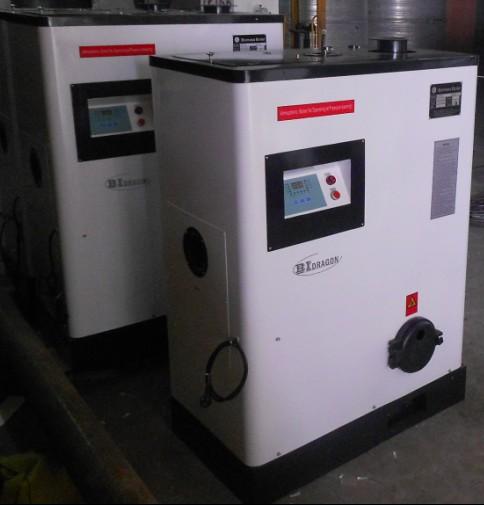 High Thermal Efficiency Wood Pellet Boilers