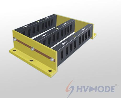 High Voltage 3 Phase Bridge Rectifier