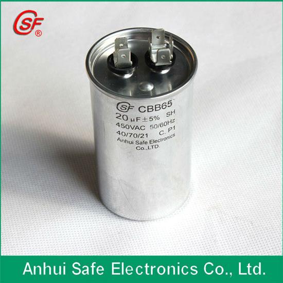 High Voltage Capacitor Manufacturer