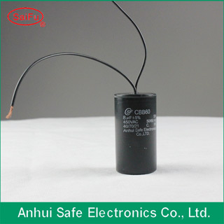 High Voltage Capacitor Sh Film In Capacitors