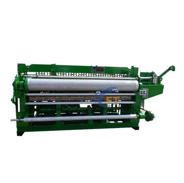 Holland Welded Wire Mesh Machine