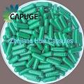 Hollow Capsule Hard Vegetable Enteric Coated Gastric