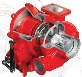 Holset Engine Turbocharger
