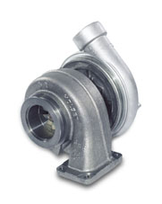 Holset Hx 50 55 Turbocharger