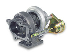 Holset Light Medium Duty Turbocharger Hx 20 25 27