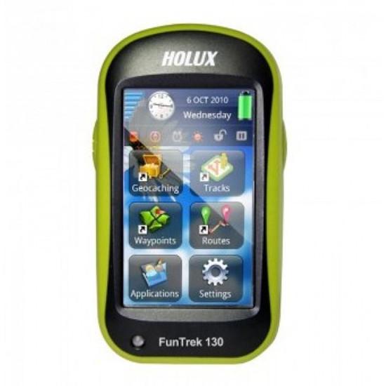 Holux Funtrek 130 Outdoor Gps