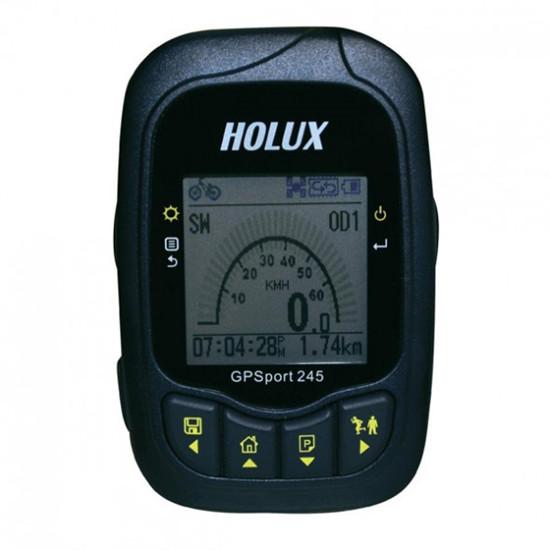 Holux Gpsport 245 Lite Outdoor Gps
