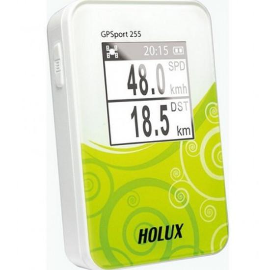 Holux Gpsport 255 Outdoor Gps