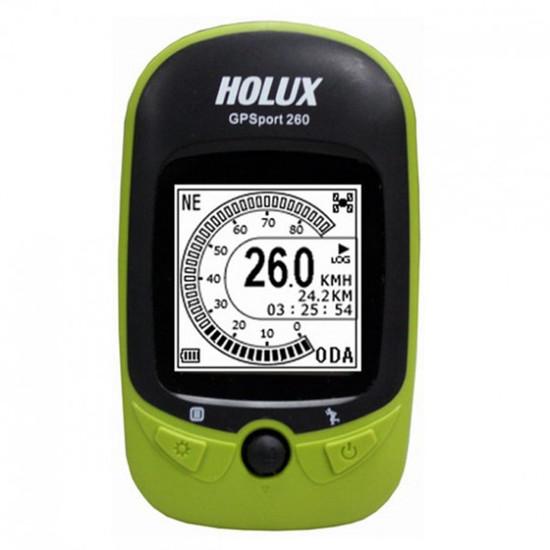 Holux Gpsport 260 Outdoor Gps