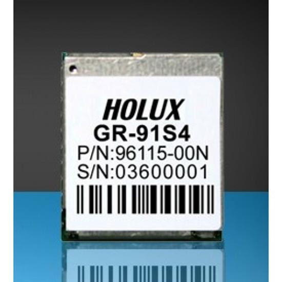 Holux Gr 91s4 Gps Module