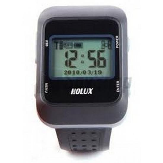 Holux Tracker 005 Gps