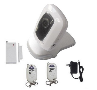 Home Alarm 3g Remote Camera Combined Fs G311
