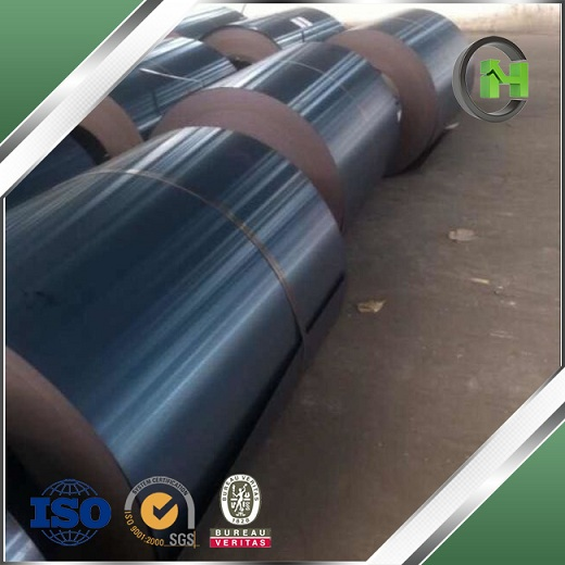 Home Appliance Used Dc01 Grade Crc Cold Roll Steel Coil
