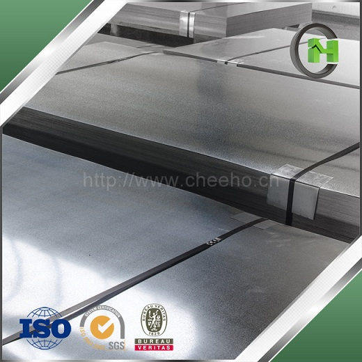 Home Appliance Used Non Secondary Cold Rolled Steel Plate From Jiangyin Mill
