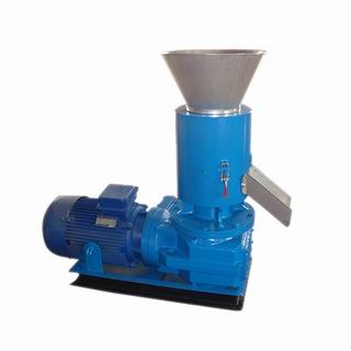 Home Use Flat Die Pellet Machine Mill