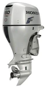 Honda Bf150akjrt Outboard Motor