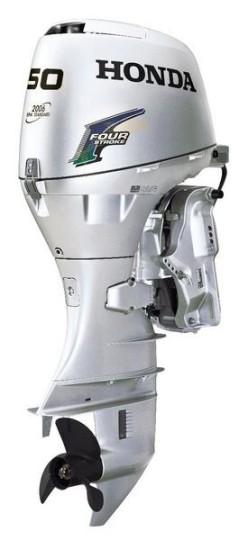 Honda Bf50dklrt Outboard Motor