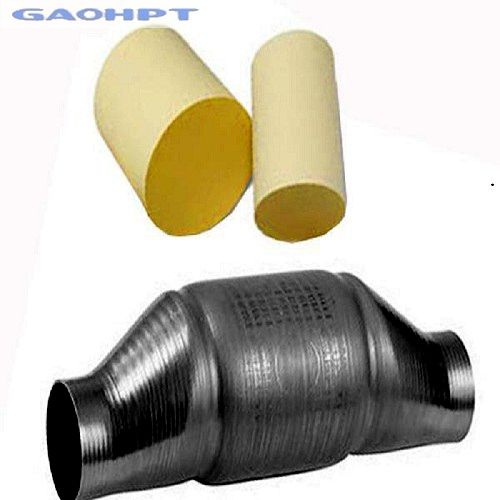 Honeycomb Ceramic Substrate For Catalytic Converter