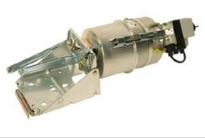 Honeywell Damper Actuator Ms4105a1130