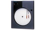 Honeywell Dpr4500 Truline And Classic Circular Chart Recorder
