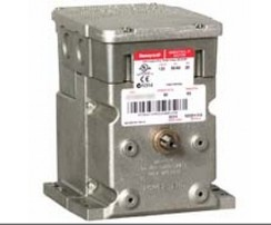 Honeywell Foot Mounted Actuator M9174b1027