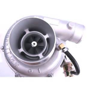 Honeywell Gt47 Heavy Duty Turbocharger
