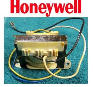 Honeywell Transformer At140b 1057 115v Primary 24v 40va Seconary