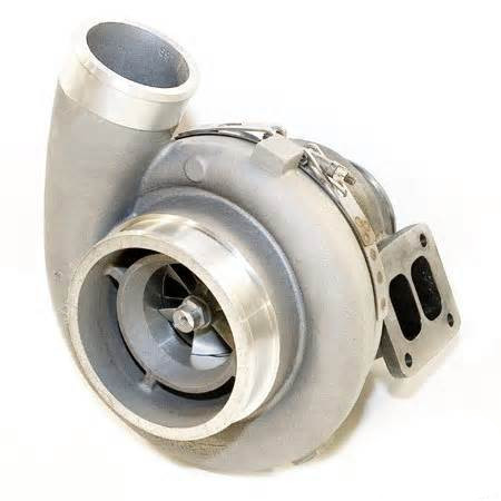 Honeywell Turbochargers