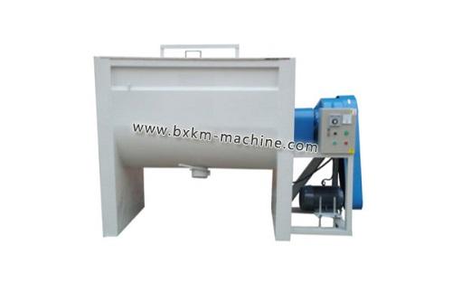Horizontal Drying Mixer