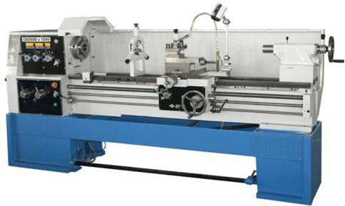 Horizontal Lathe C Series