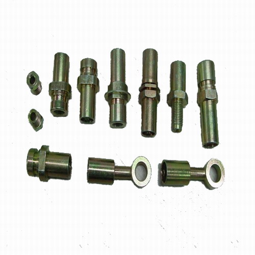 Hose Fittings From Hjg