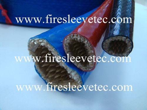 Hose Protective High Temperature Resistant Sleeve