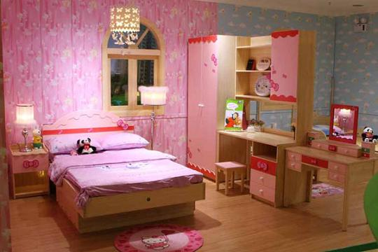 Hot 1 2m Twin Bed For Princess Room