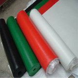 Hot And Cold Bearing Rubber Sheet