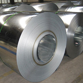 Hot Dip Galvanized Steel Coil With Best Quality