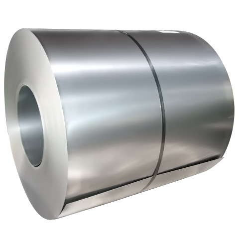 Hot Dipped Galvanized Steel Coils Full Hard