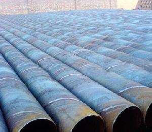 Hot Galvanized Spiral Welded Pipe International Manufacturer Cangzhou