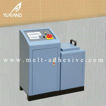 Hot Melt Glue Machine For Various Applications