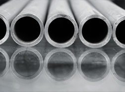 Hot Rolled 60mm Carbon Steel Pipe For Petroleum And Natural Gas Industry