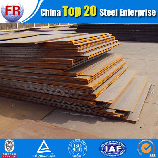 Hot Rolled Steel Plate Coil