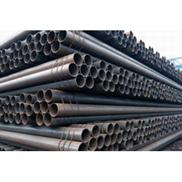 Hot Roolled Seamless Pipe 2mm 80mm Steel Gb T8162 2008 Made In China