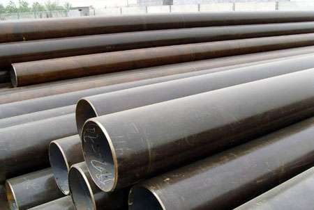 Hot Roolled Seamless Pipe Colddrawn Sch40 Carbon Steel Manufacturer