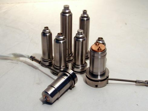 Hot Runner Systems Nozzles Manifolds And Temperature Controllers From Turkey