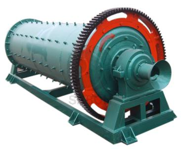 Hot Sale Ball Mill From China