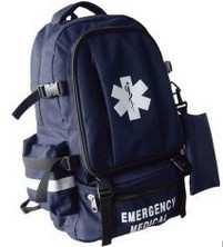 Hot Sale Basic Large Medical Backpack