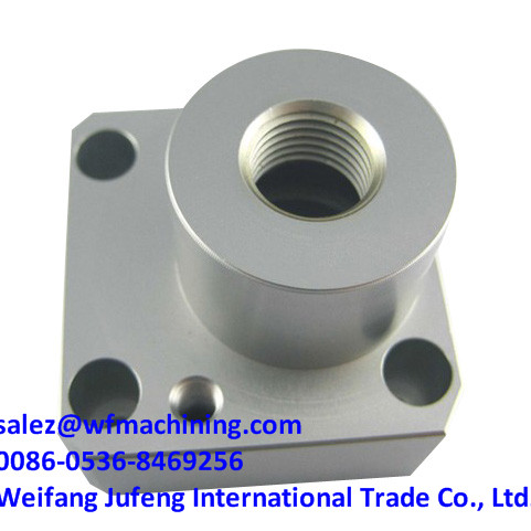 Hot Sale Cnc Machining Steering Gear From Manufacturer