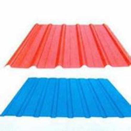 Hot Sale Color Steel Tile